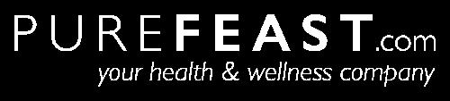Logo Pure Feast