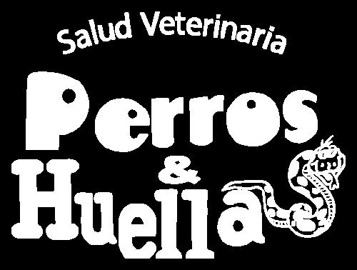 Logo Perros & Huellas