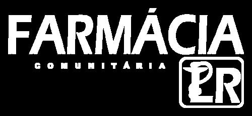 Logo Farmácia Comunitária LR