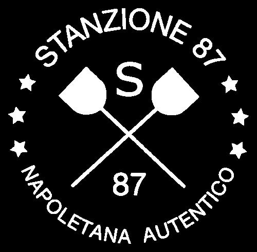 Logo Stanzione 87