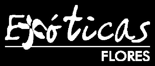 Logo Floristería Exóticas Flores