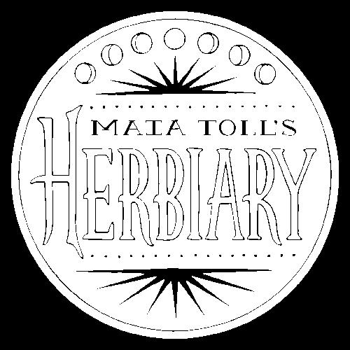Logo Herbiary