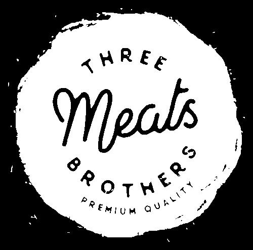Logo Three Brothers Meats