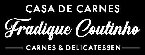 Logo Casa de Carnes Fradique Coutinho
