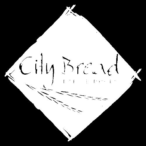 Logo Padaria City bread