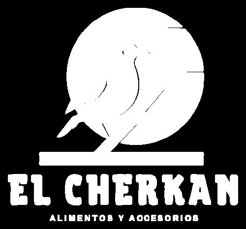 Logo El cherkan