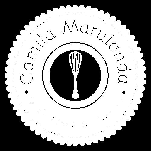 Logo Camila Marulanda