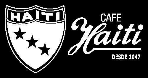 Logo Cafe Haiti