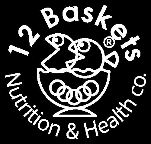 Logo 12 Baskets Nutrition & Health