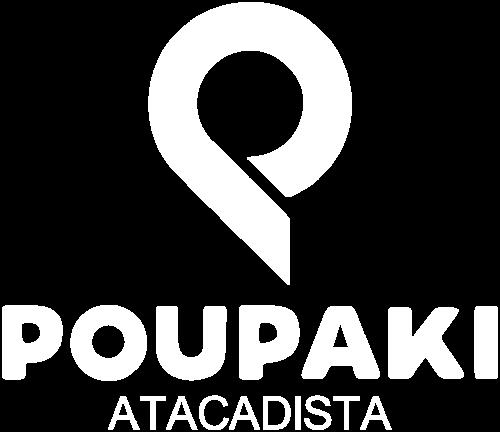 Logo Poupaki  Atacadista