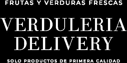 Logo Verdulería delivery