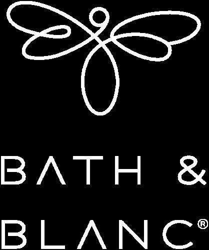 Logo Bath & blanc