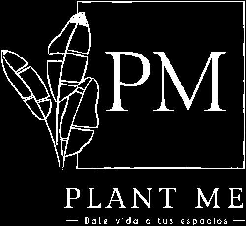 Logo PlantMe
