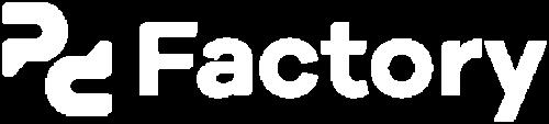 Logo pc Factory