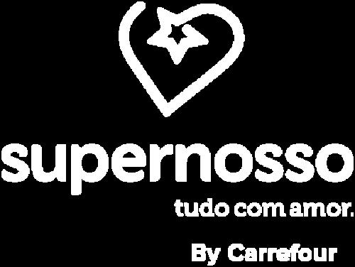 Logo Super Nosso by Carrefour