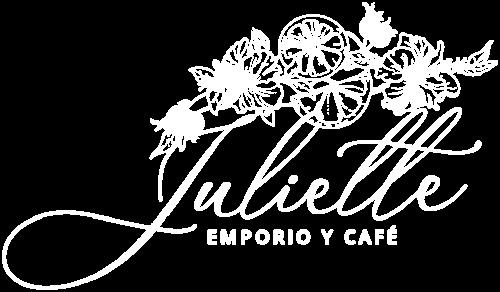 Logo Juliette emporio y café