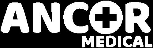 Logo Ancor medical