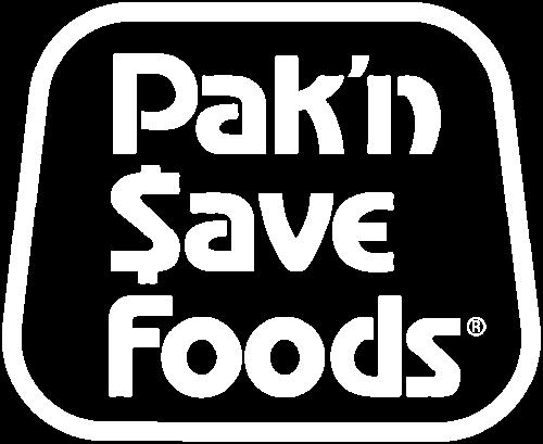 Logo Pak 'N Save Foods