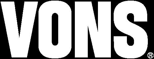 Logo Vons