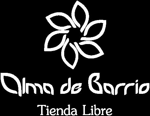 Logo Alma de barrio