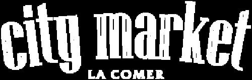 Logo City Market