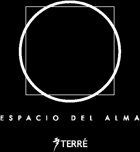 Logo Espacio del alma by Terré
