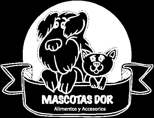 Logo Mascotasdor