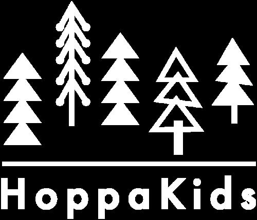 Logo Hoppakids