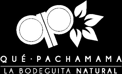 Logo Qué Pachamama