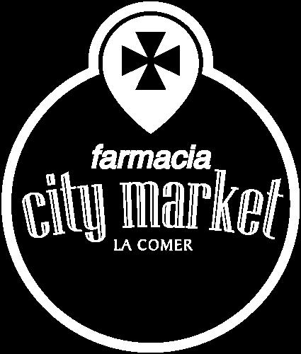 Logo City Market Farmacia