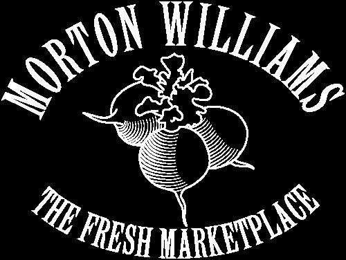 Logo Morton Williams