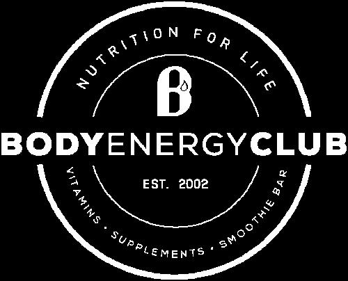 Logo Body Energy Club Canada