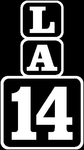 Logo La 14